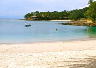 En Panamá no tienes que irte muy lejos para visitar la Playa ¡Acá te dejamos varias que tienes que visitar!