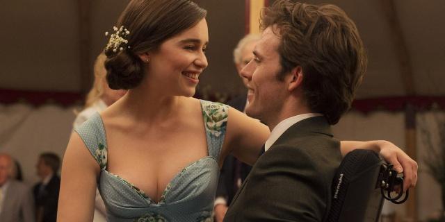 Top 5 películas Románticas