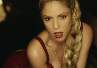 Shakira - Perro Fiel ft. Nicky Jam