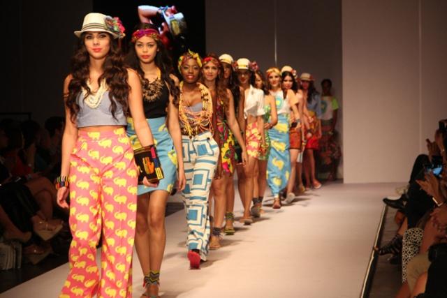 Fashion + Design Panama Week