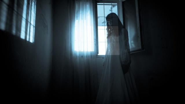 Fantasma en Irlanda