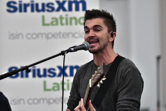 Colaboración Logic y Juanes