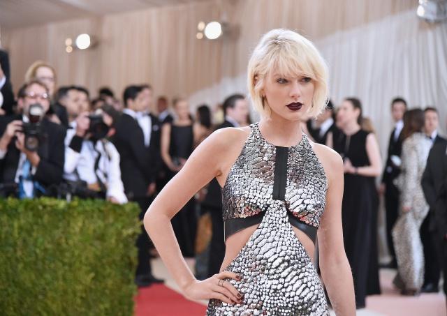 Gorgeous de Taylor Swift