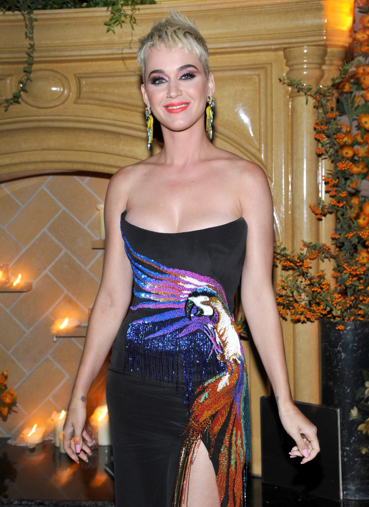 Look 40 Katy Perry