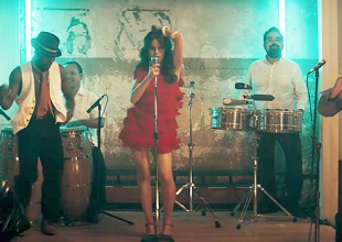 Video Havana de Camila Cabello