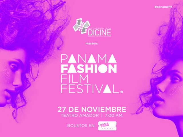 Panama Fashion Film Festival 2017