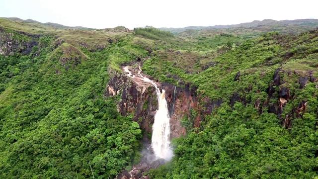 Lugares para visitar: Cascadas y Chorros en Panamá