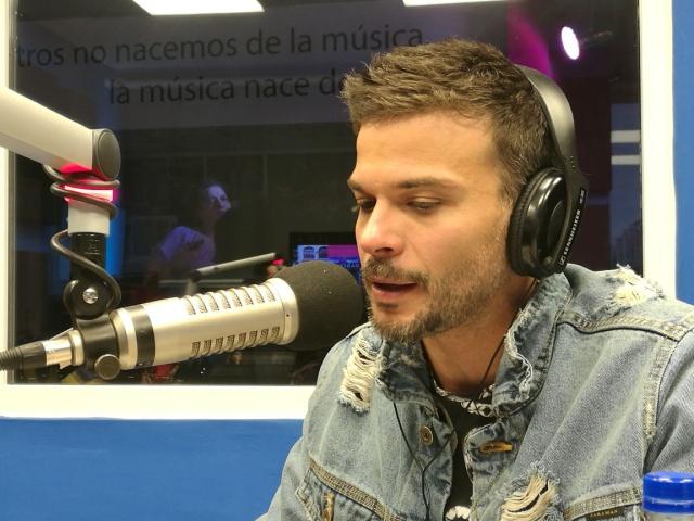 Pedro Capó en LOS40
