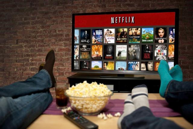 Recomendaciones de Series en Netflix