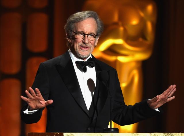 Lo mejor de Steven Spielberg