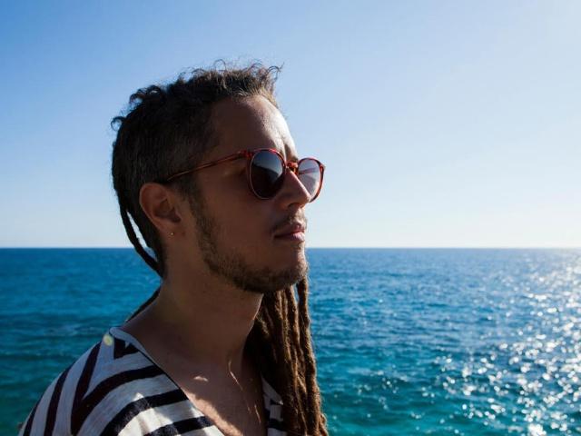 Video de Espuma y Arrecife de Vicente García