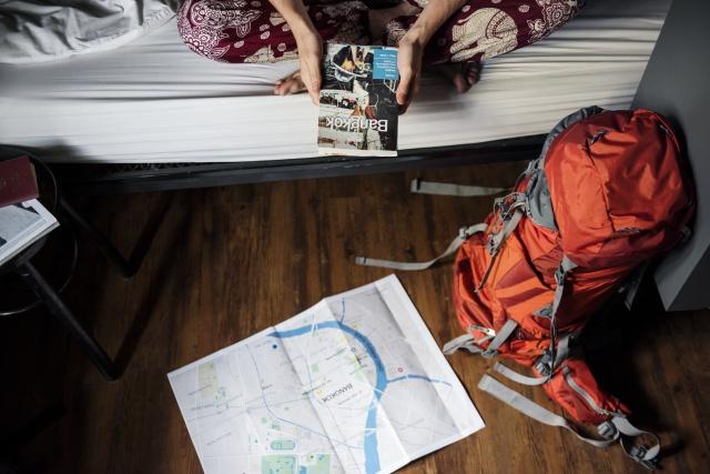 Top 5 destinos 2018 según Lonely Planet
