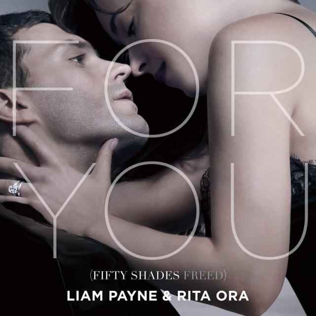 "Se unen Liam Payne y Rita Ora en ""For You"""