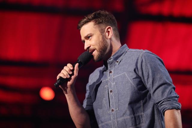 Supplies de Justin Timberlake