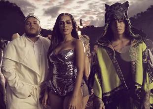 J Balvin lanza su esperado sencillo 'Machika' junto a Anitta y Jeon. ¡Acá te dejamos el video!