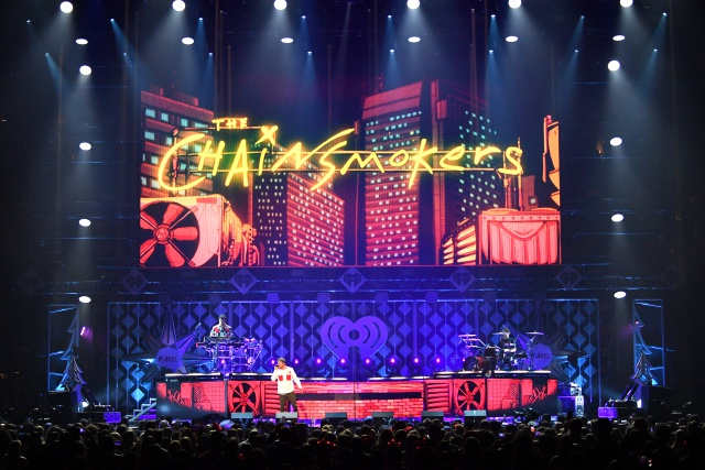 "The Chainsmokers lanza ""Sick Boy"""