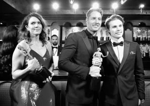Los Premios del Sindicato de Actores estuvieron llenos de excelentes discursos, acá te los dejamos junto a la lista completa de ganadores.