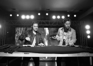 El dueto sueco estrena tema y el video de la misma. ¡Acá puedes escucharlo!