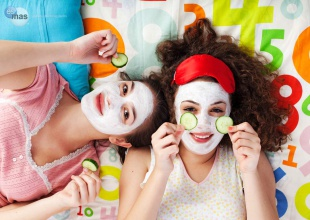 Formas naturales para cuidar tu piel, de seguro tienes estos ingredientes en casa.