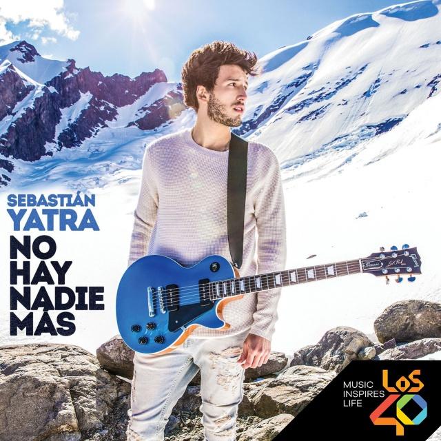 No hay nadie más de Sebastian Yatra