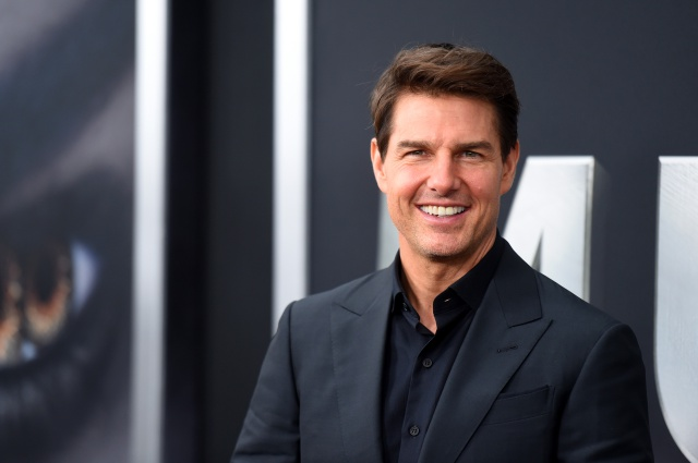Tom Cruise se une a Instagram