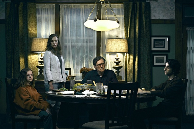 "Regresa el terror con ""Hereditary"""
