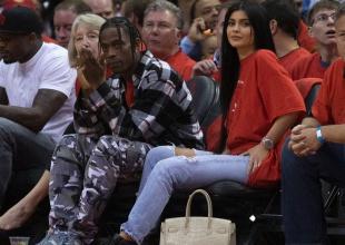 Kylie Jenner finalmente habla sobre su embarazo