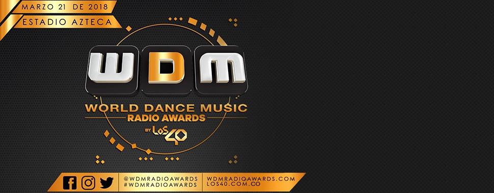 WDM Radio Awards