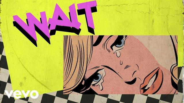 """MAROON 5 estrena el video de """"Wait"""""""