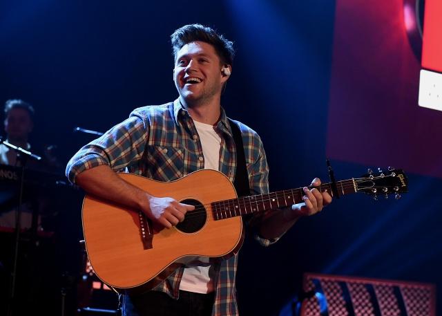 Niall Horan estrena su nuevo sencillo 'On the loose'