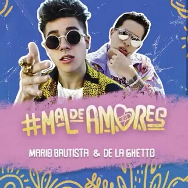 Mal de Amores de Mario Bautista