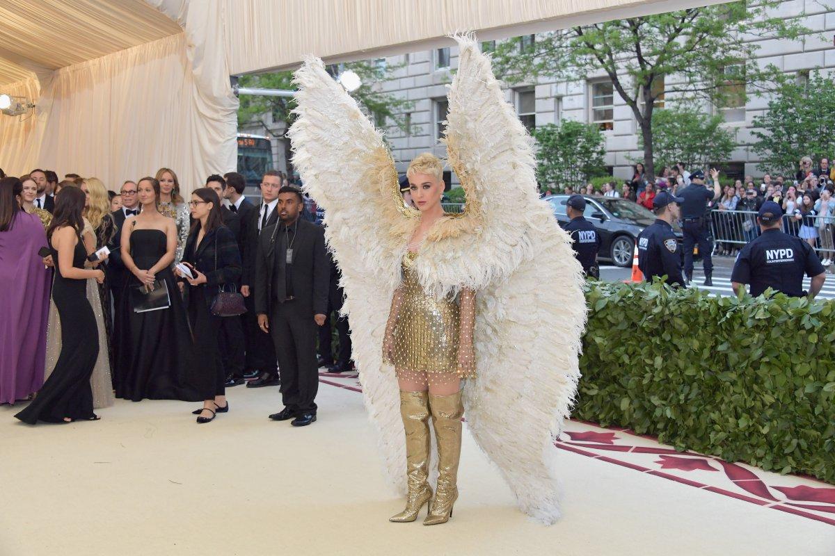 Looks del Met Gala 2018