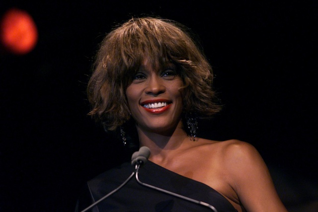 Trailer del documental de Whitney Houston