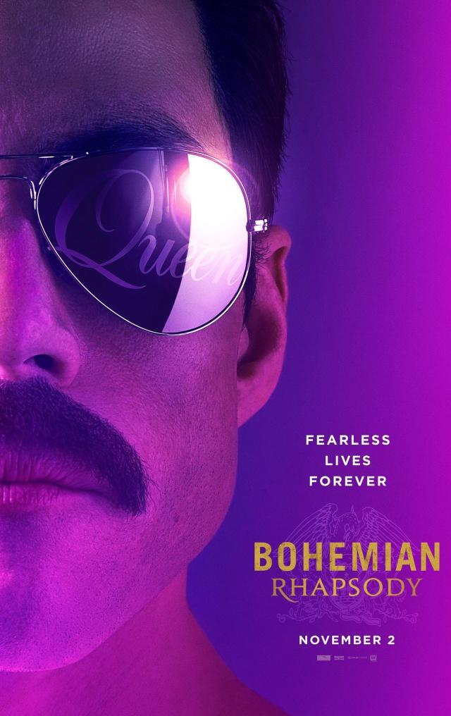 Llegó el tráiler de 'Bohemian Rhapsody'