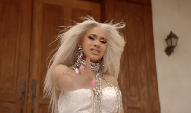 Video: Be Careful de Cardi B