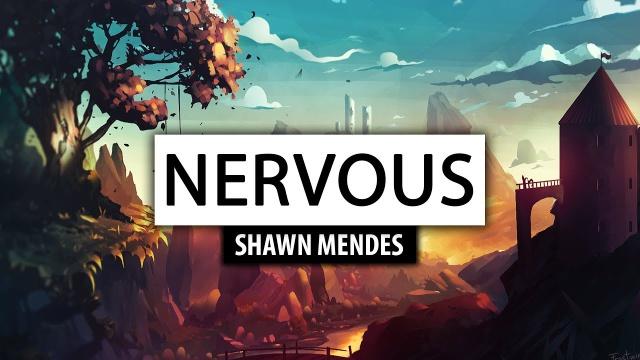 Nervous de Shawn Mendes