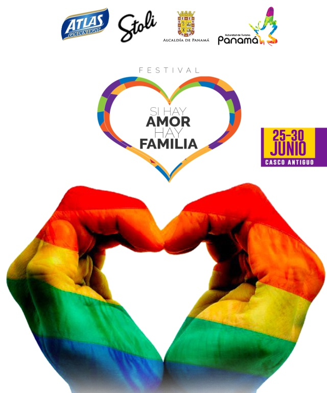 World Pride Panamá 2018