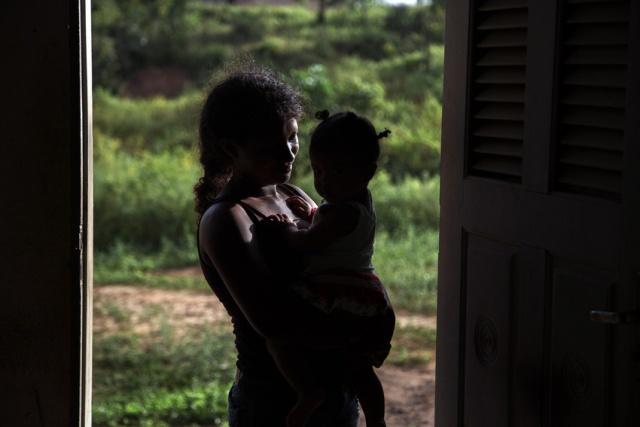 Matrimonios y uniones forzadas de niñas en Latinoamerica y el Caribe