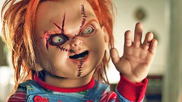 ¿Vienen 8 horas nuevas de Chucky?