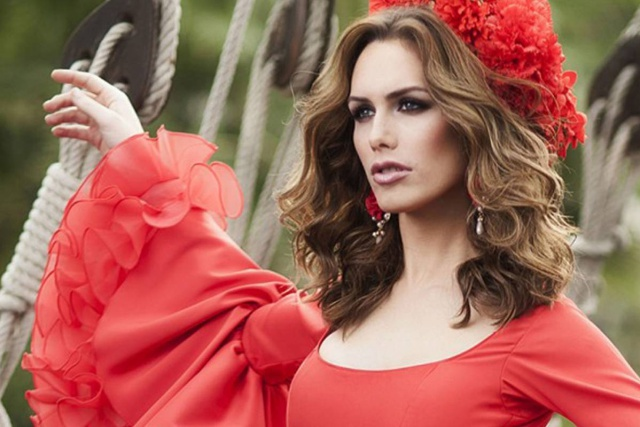 España tiene su primera Miss Universo transgereno