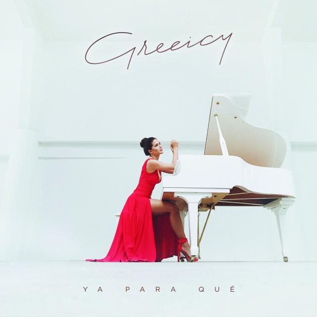 Greeicy Rendón estrena video para 'Ya Para Qué'