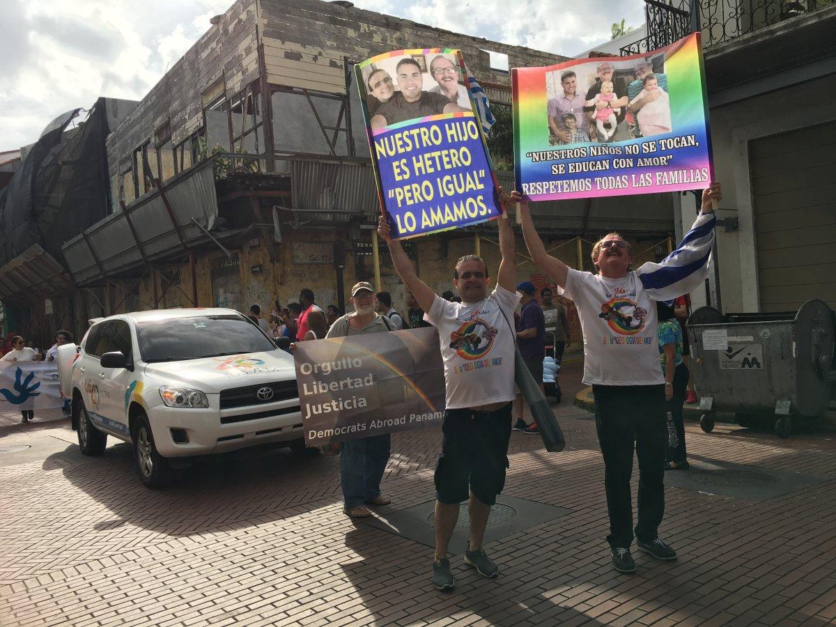 ¡Pride Panamá!