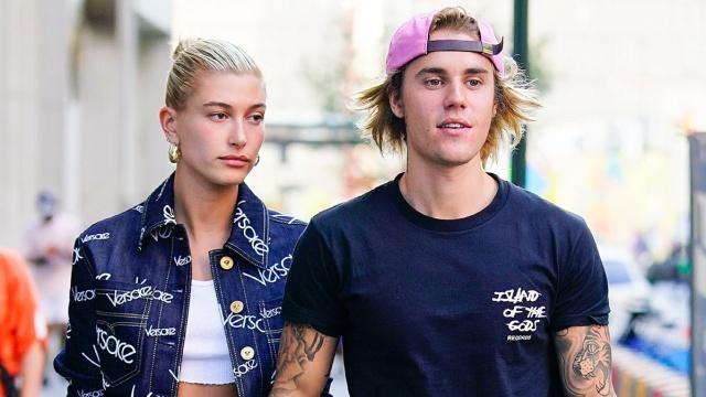 Justin Bieber ¿Comprometido?