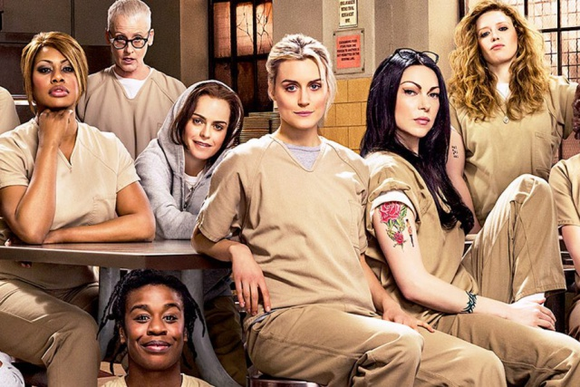 'Orange is the new black' está de regreso