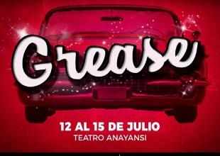 """""""Grease"""" en Panamá"""