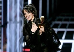 Camila Cabello estrena línea de cosmético