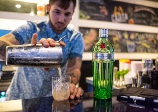 Cocktail Week 2018