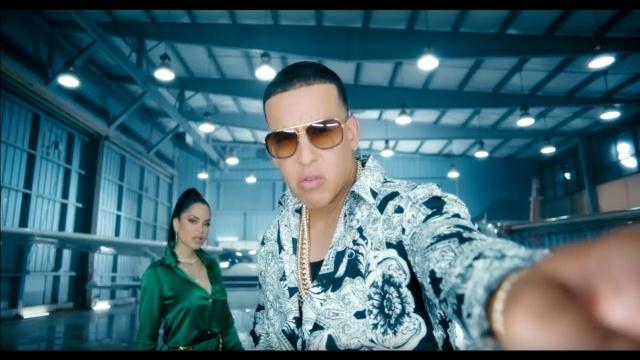Natti Natasha & Daddy Yankee - Buena Vida