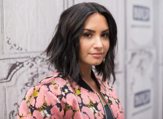 Demi Lovato: Seguiré luchando