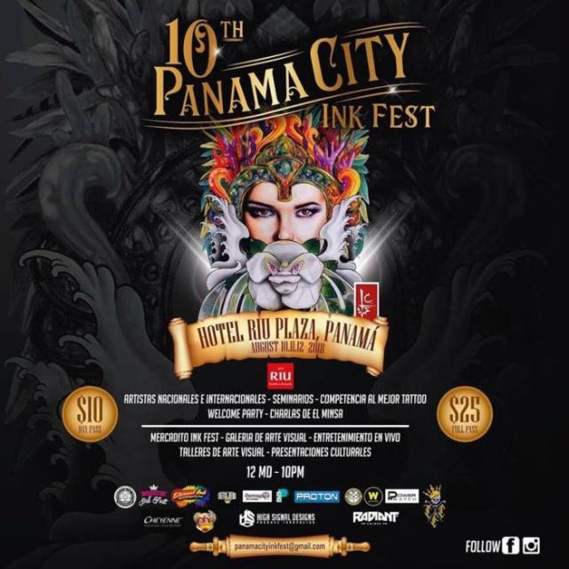 Panama City Ink Fest